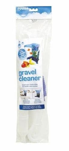 Marina Cool Goldfish Kit Gravel Cleaner